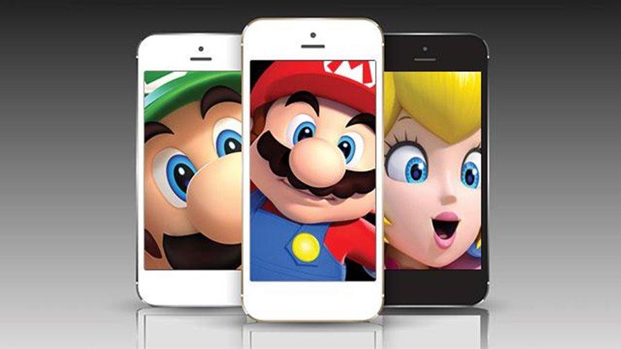 nintendo-mobile Como serão os jogos da Nintendo para Android iOS? Dica: Não espere ports dos jogos antigos