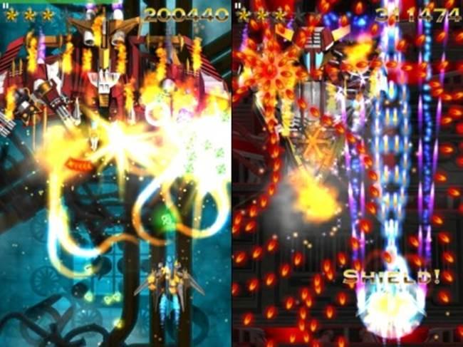 phoenixhd2-450x337 25 Melhores Jogos Grátis para iPhone e iPad - 1º Semestre de 2014