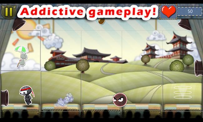 ragdoll-catch Windows Phone: Melhores Jogos Grátis de Fevereiro de 2015