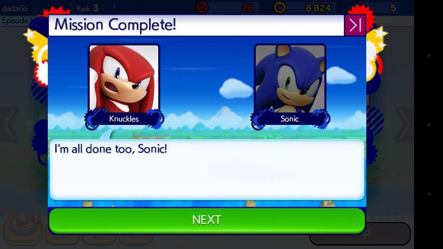 sonic-runners-4 Análise: Sonic Runners é tão ruim que dá pena
