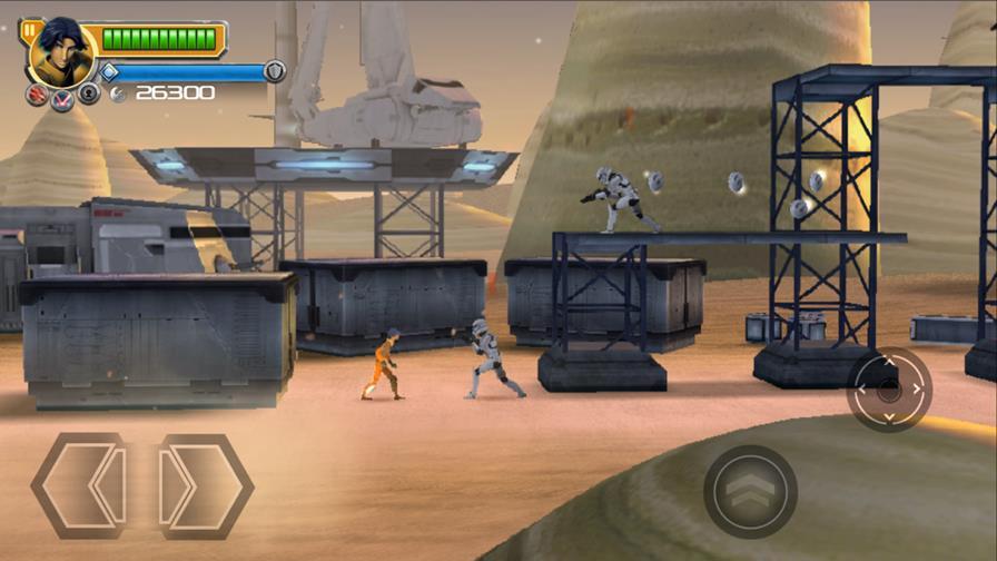 star-wars-rebels-2 Star Wars Rebels: Recon Missions chega para smartphones, mas é um jogo pago