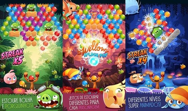 stella-pop-android1 25 Melhores Jogos Grátis para iPhone e iPad - 1º Semestre de 2015