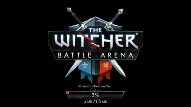 the-witcher-bug-arena Review: The Witcher Battle Arena é um jogo para se esquecer
