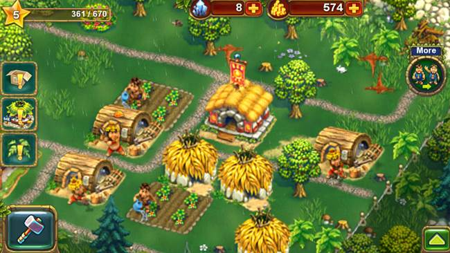 tribez 25 Melhores Jogos Grátis para Windows Phone – 2º Semestre de 2014