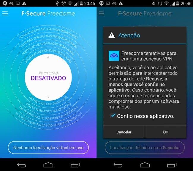 tutorial-vpn-android-51 Como Baixar Jogos que Não Estão Disponíveis na Google Play do Brasil (Via VPN)