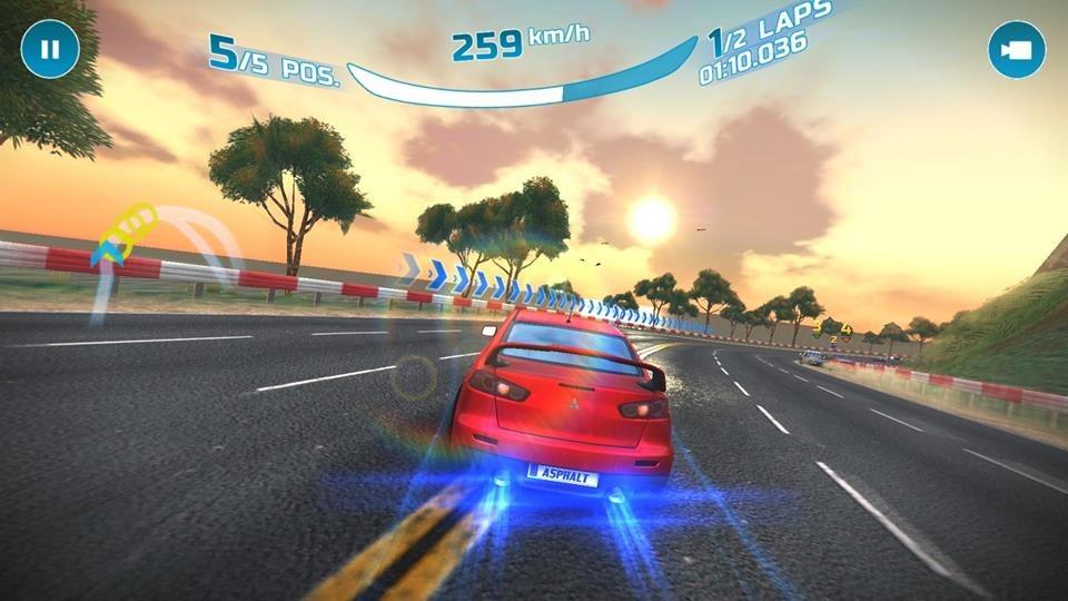 asphalt-nitro-2 Melhores Jogos para Android Grátis - Outubro de 2015