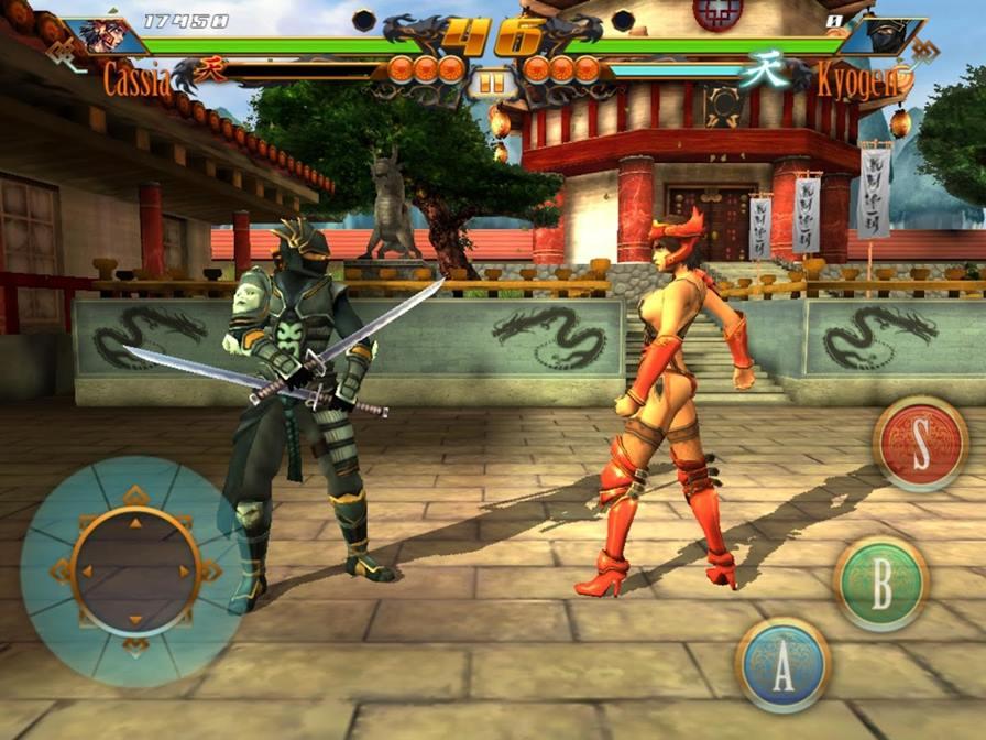 battlelords-android 25 Melhores Jogos de Luta OFFLINE para Android e iOS