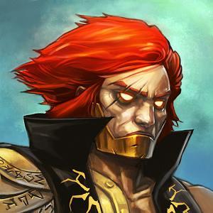 """battlelords-icone Bladelords é um game de luta com comandos e botões ala """"jogos de verdade"""""""