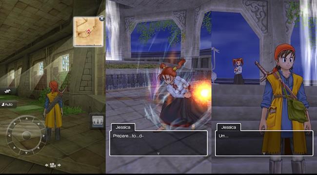 dragon-quest-8 20 Jogos Incríveis para Moto G 2° Geração (2014)