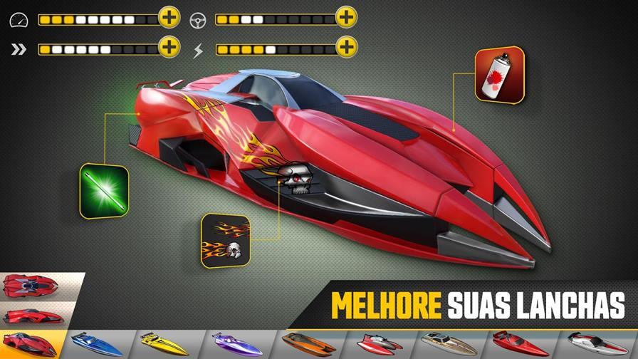 driver-speedboat-paradise-2 Ubisoft finalmente lança Driver Speedboat Paradise para Android e iOS