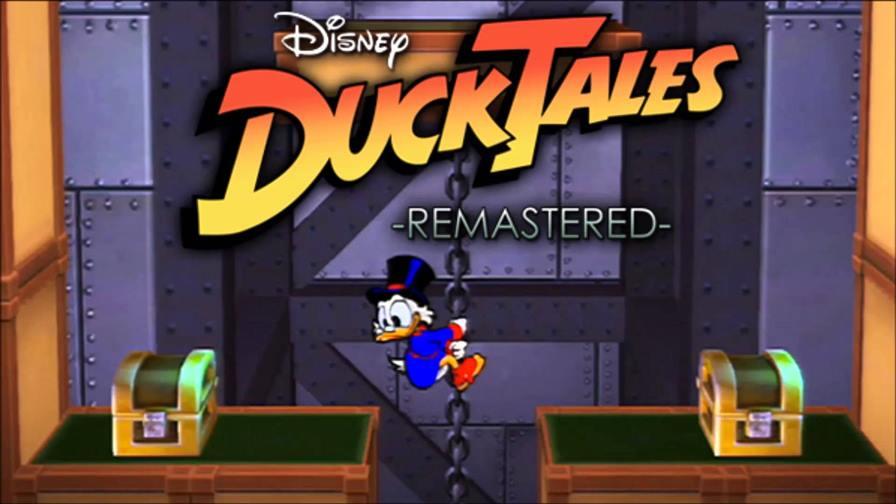 ducktales-remaster-android-ios 20 jogos de console que já foram lançados no Android e iOS