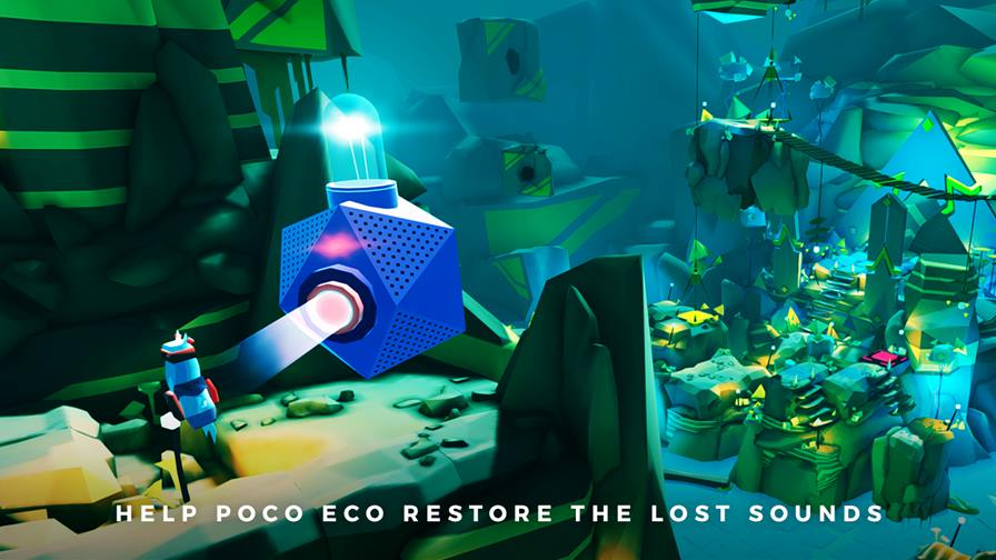 eco-loco-lost-sounds Carmageddon, Lost Journey e mais: Jogos em promoção no Android