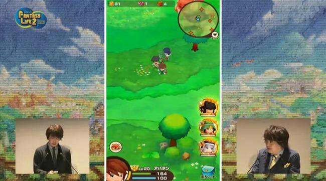 fantasy-life-2-1 Level-5 deixa Nintendo 3DS de lado e lança sequência dos seus jogos no celulares
