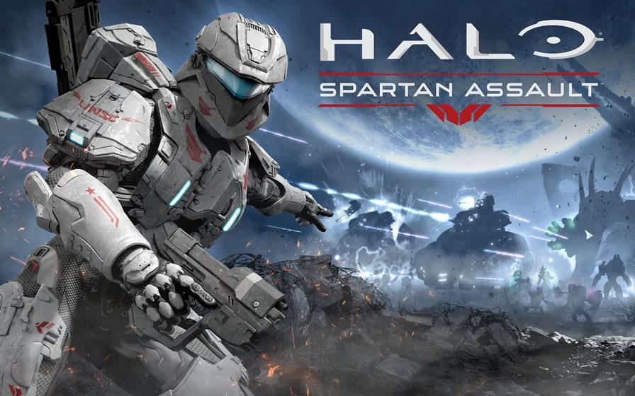 halo_spartan_assault_game-wide Halo: Spartan Assault e Strike: Jogos da Microsoft chegam ao iOS