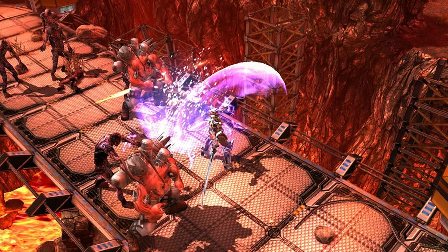 implosion-android-game Melhores Jogos para Celular e Tablet de 2015 (Android, iOS e Windows Phone)