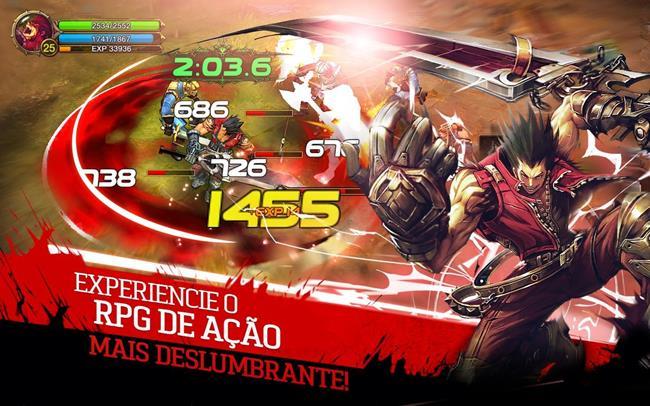 kritika-2015 20 Jogos Incríveis para Moto G 2° Geração (2014)