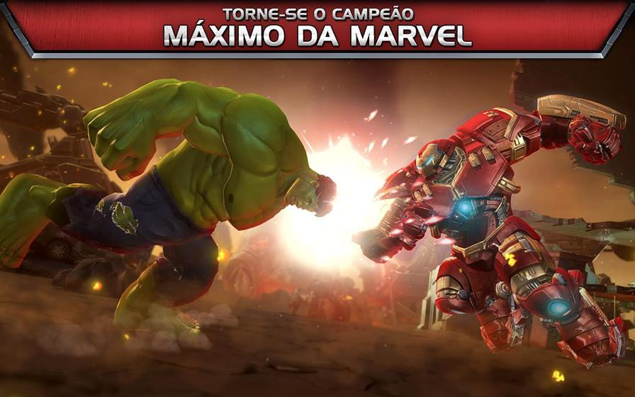 marve-vingadores-era-de-ultron-android Vingadores: Era de Ultron - 10 Jogos para Android com os Personagens do Filme!