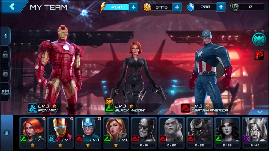 marvel_future_fight_9_1 Vingadores: Era de Ultron - 10 Jogos para Android com os Personagens do Filme!