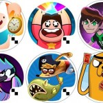 Jogos do Cartoon Network 2016