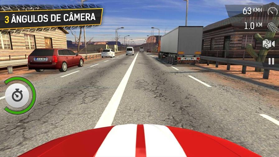 racing-fever Melhores Jogos para Android da Semana #12/2015