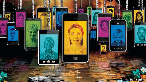 smartphone-computador-pessoal Mercado brasileiro de smartphones registra queda pela primeira vez, aponta estudo da IDC