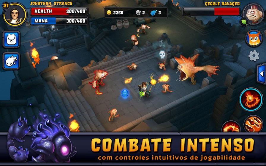 spirit-lords-android Spirit Lords: game da Kabam fracassa e servidores serão desativados em julho