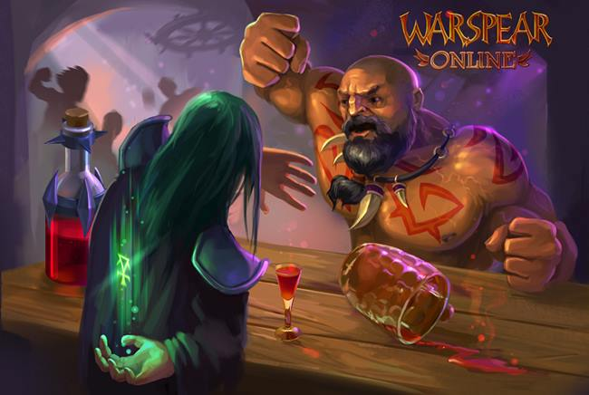 warspear-online-update Warspear Online: PvP agora está disponível (Android, iOS, Windows Phone)