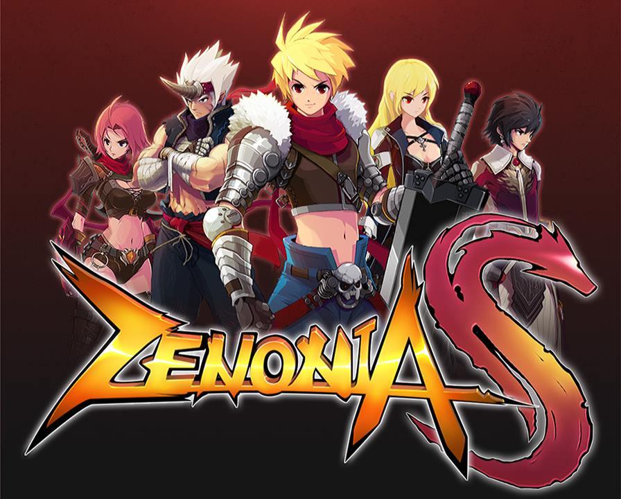 "zenonia-s-android Zenonia S: Veja como está a versão ""MMORPG"" de Zenonia"
