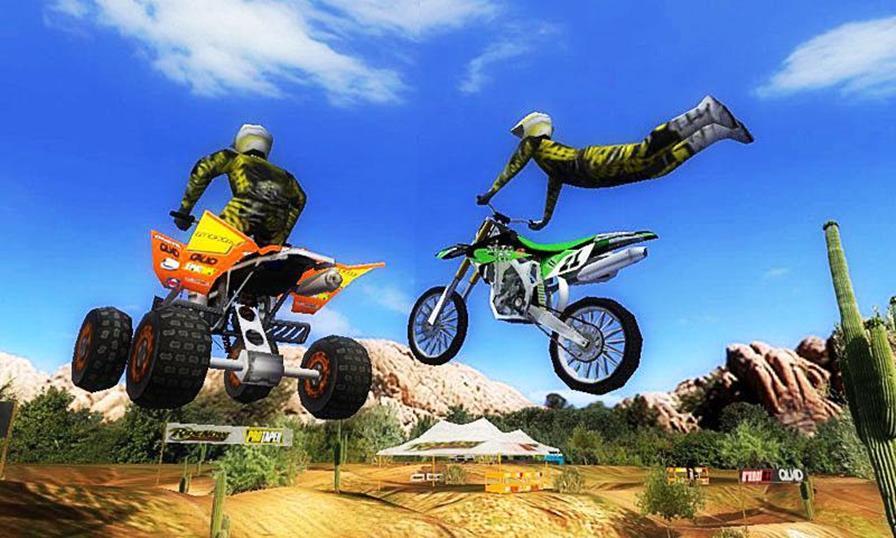 2xl-motocross Melhores Jogos de Moto para Celular ou Tablet com Android
