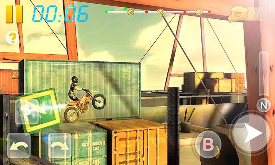 corrida-de-bicicleta-android Melhores Jogos de Moto para Celular ou Tablet com Android