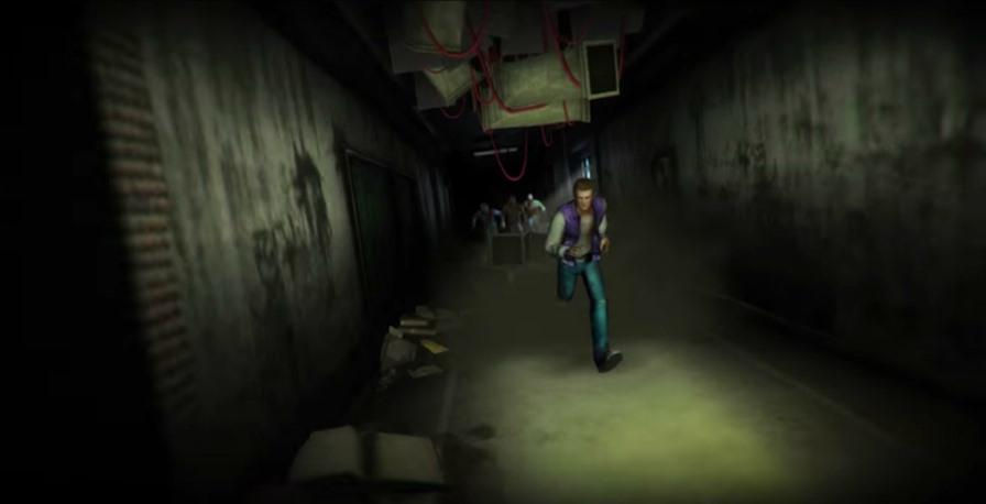 corridor-z-android