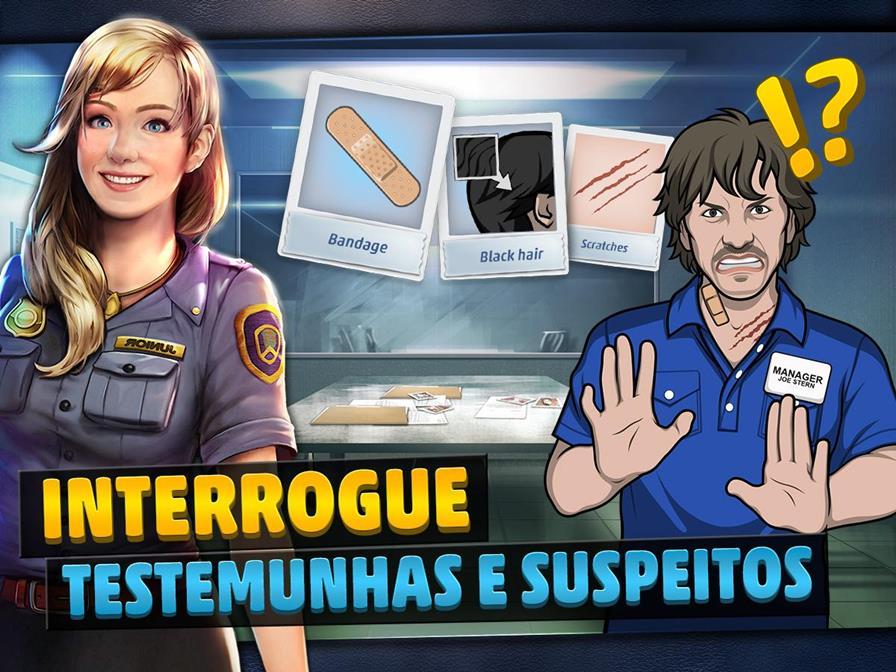 criminal-chase 25 Melhores Jogos para Android Grátis - 1º Semestre de 2015