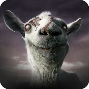 goat-simulator-goatz Goat Simulator GoatZ é o simulador de cabra com zumbis (Android e iOS)
