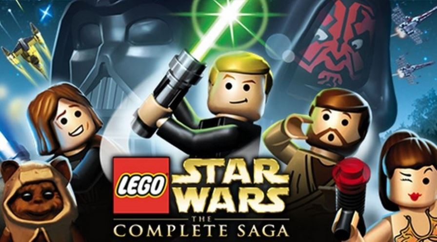 lego-star-wars-the-complete-saga-android-iosjpg Star Wars Day: Jogue  LEGO Star Wars, o mesmo dos consoles, no Android e iOS
