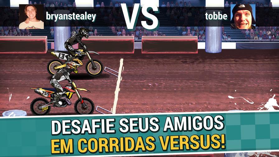 mad-skill-motocross-2 Melhores Jogos de Moto para Celular ou Tablet com Android