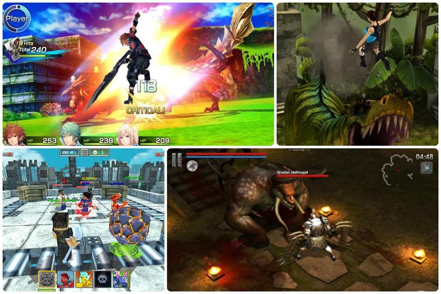 Melhores Jogos para Android da Semana #20 – 2015