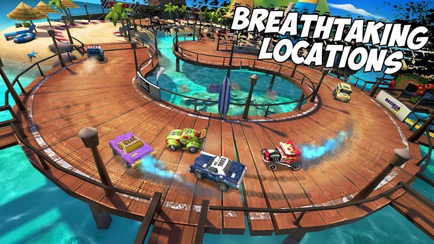 mini-motor-racing-wrt Melhores Jogos para Android Grátis - Maio de 2015