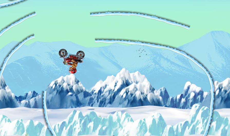 moto-acrobacia Melhores Jogos de Moto para Celular ou Tablet com Android