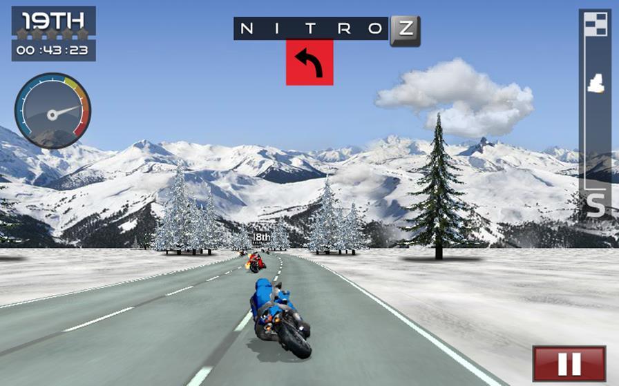 super-bike-racer Melhores Jogos de Moto para Celular ou Tablet com Android