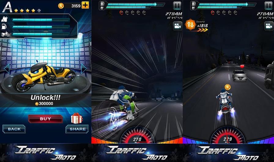 traffic-moto-1-horz Melhores Jogos de Moto para Celular ou Tablet com Android