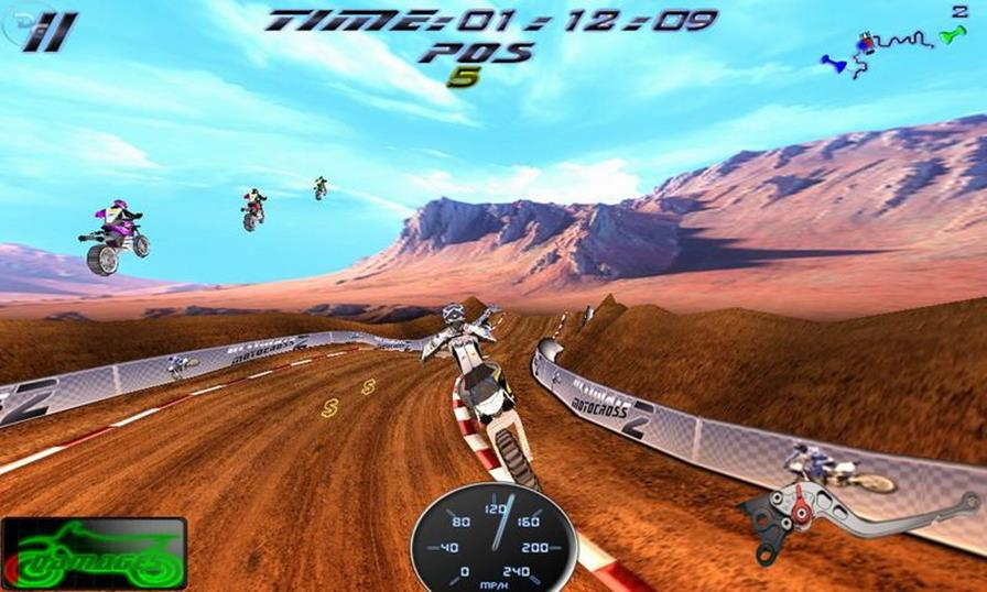 ultimate-motocross-rr-free Melhores Jogos de Moto para Celular ou Tablet com Android