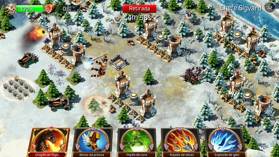 Siegefall-android-ios-windows-phone Siegefall: game de estratégia da Gameloft chega ao Android, iOS e Windows Phone