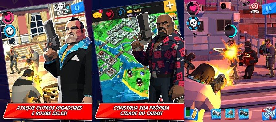 cartel-kings Melhores Jogos para Android da Semana #23 - 2015