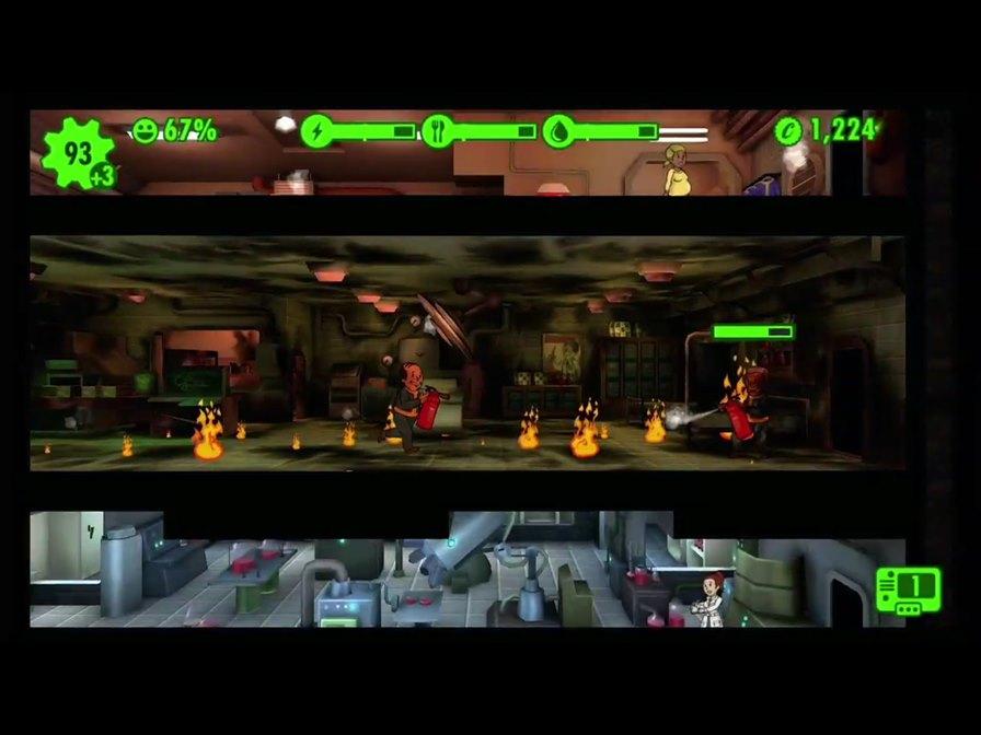 fallout_shelter27 E3 2015: Fallout Shelter é o game de administração de recursos da série Fallout  (iPhone e iPad)