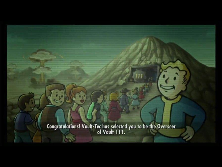 fallout_shelter4 E3 2015: Fallout Shelter é o game de administração de recursos da série Fallout  (iPhone e iPad)
