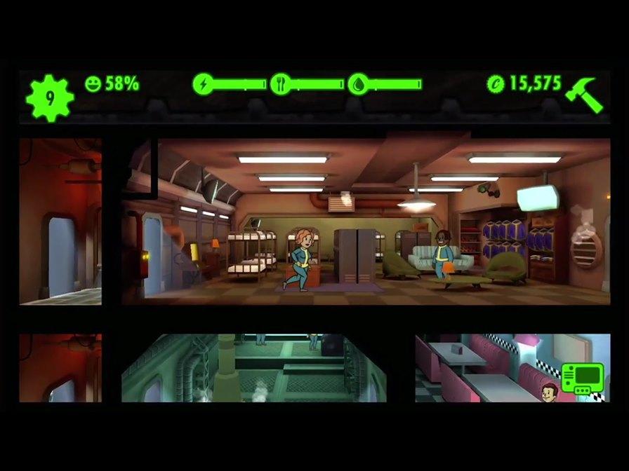 fallout_shelter8 25 Melhores Jogos Grátis para iPhone e iPad - 1º Semestre de 2015