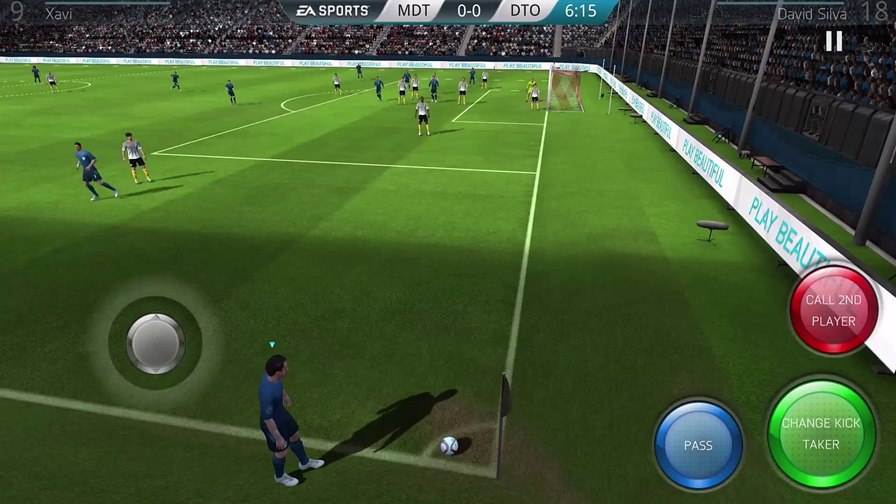 fifa-mobile-16-android-ios-windows-phone E3 2015: Veja as novidades de FIFA Mobile (Ex FIFA 16) para Android, iOS e Windows Phone