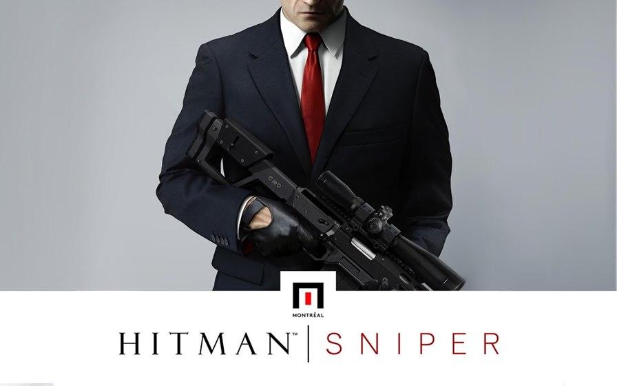hitman-sniper-android-ios-1 Hitman: Sniper é lançado para Android e iOS