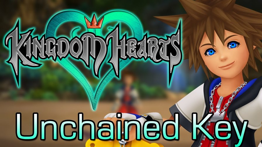 kingdom-hearts-unchained-key-android-ios E3 2015: Kingdom Hearts: Unchained Key anunciado para Android e iOS