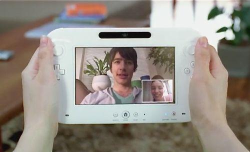 nintendo-wii-u-face Segundo criador do Mario, tablets são responsáveis pelo insucesso do Wii U